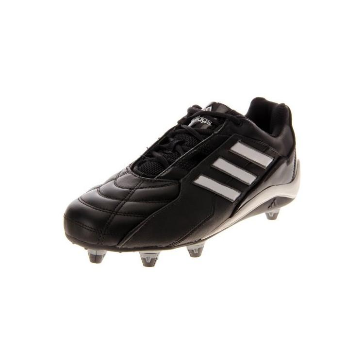 Adidas Grid Iron Low D Czarno/Białe