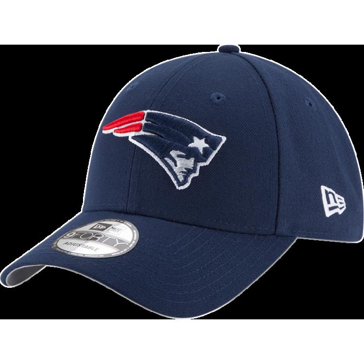 New England Patriots New Era Cap NFL - 1