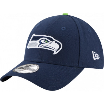 New Era Seattle Seahawks Czapeczka NFL - 1 - 10517868