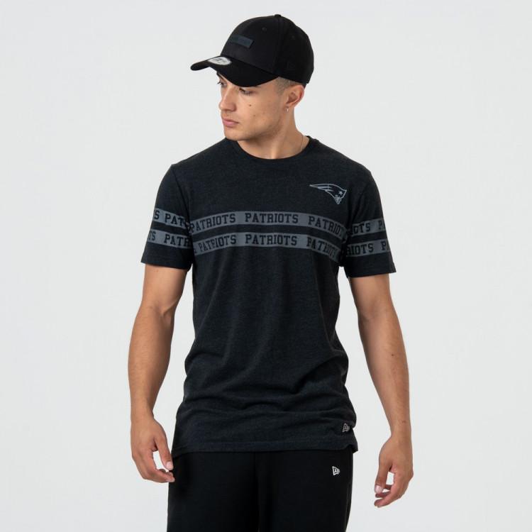 New England Patriots T-shirt Tonal New Era - 1