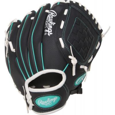 "Rawlings PL10BMT Glove Baseball 10"" LH - 1"