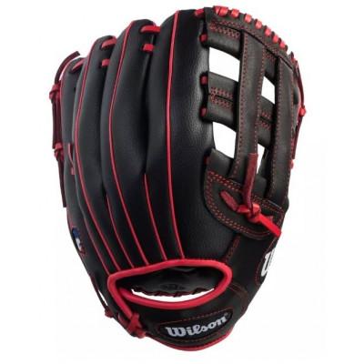 "Wilson A360 Rękawica baseballowa Red 12"" - 1 - WTA03RB1812"
