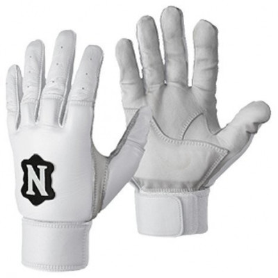 Neumann Lineman Gloves WHITE - 1