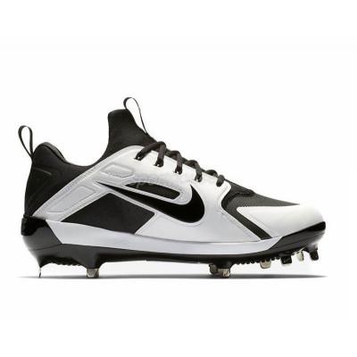 Nike Alpha Huarache Elite Low Buty Baseballowe&Softballowe - 1 - AH7524-002