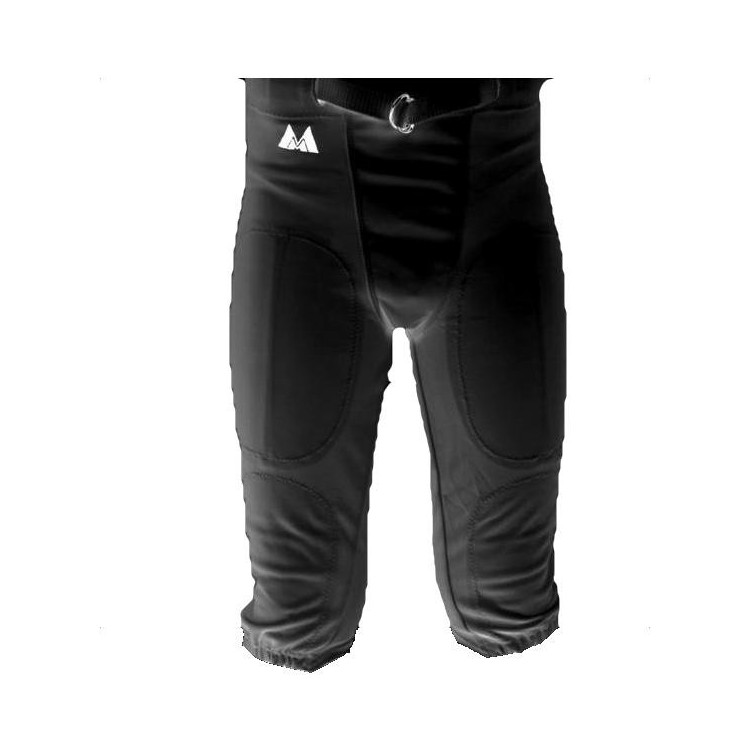 Spodnie Futbolowe MM Poliester