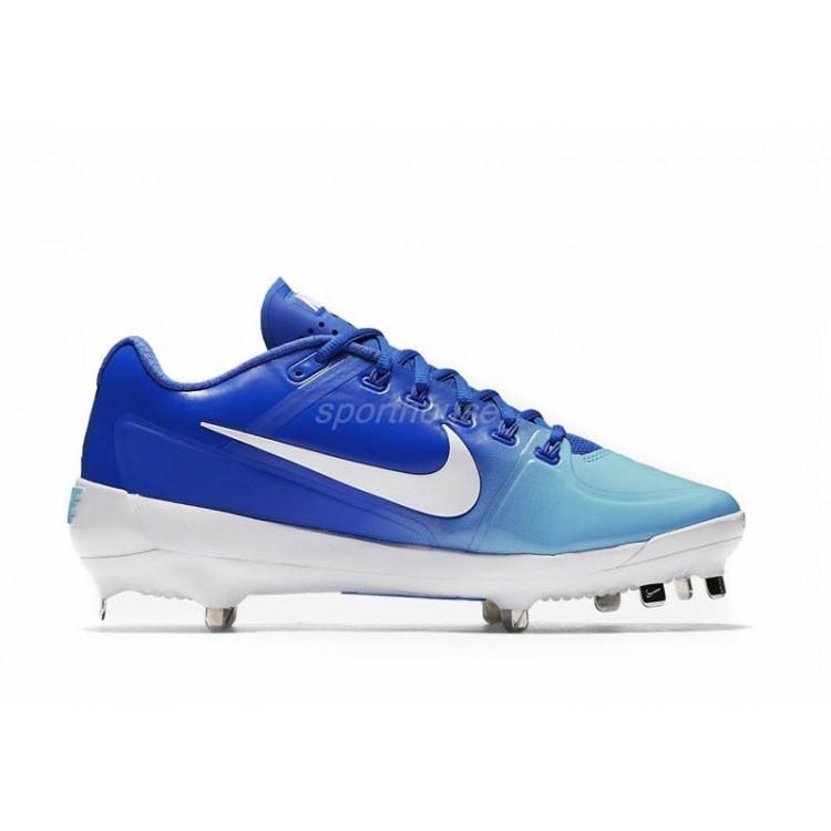Nike Alpha Air Clipper '17 Men's Buty baseballowe - royal - 1 - 880261-419
