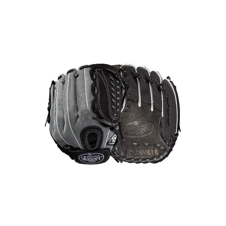 """Louisville Slugger Genesis 11.5"""" Left - Baseball Gloves - 1"""