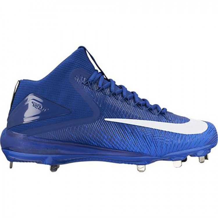 Nike Zoom Trout 3 Mens Baseball Cleat - 1