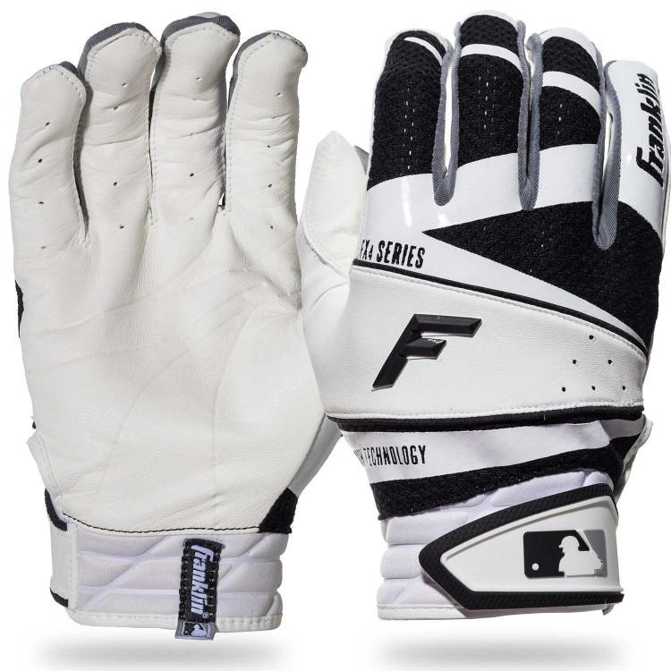 Franklin Freeflex Pro Series Batting Gloves - 1
