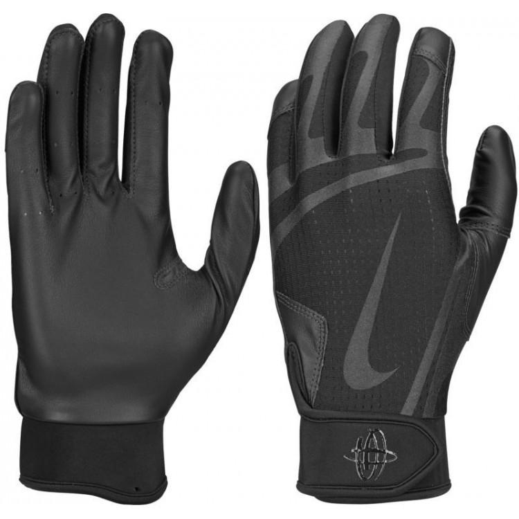 Nike Huarache Baseball Gloves - 1