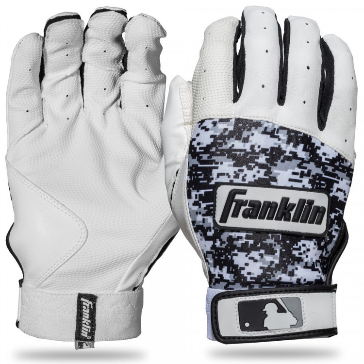 Franklin DIGITEK - Batting gloves - 3