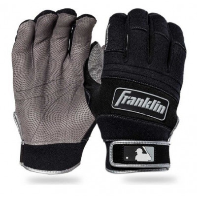 Franklin All-Weather Series Batting Gloves - 1