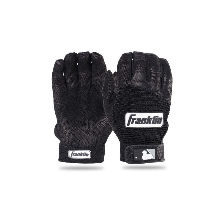Franklin Pro Classic Youth Batting Gloves - 1