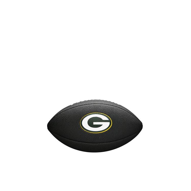 MINI NFL Team Soft Touch Ball - 1