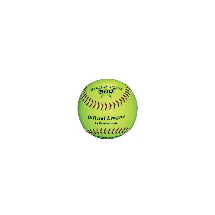 Trening Ball Benson LPB1Y 9 Inch - 1