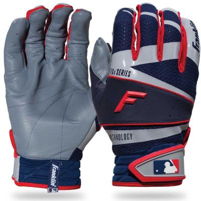 Franklin Freeflex Pro Series Batting Gloves - 3