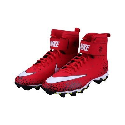 Nike Force Savage Shark Snake  Men's Football Cleats - 11