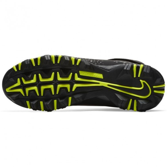 Nike Force Savage Shark Snake  Buty Futbolowe - 8 - 880109-002
