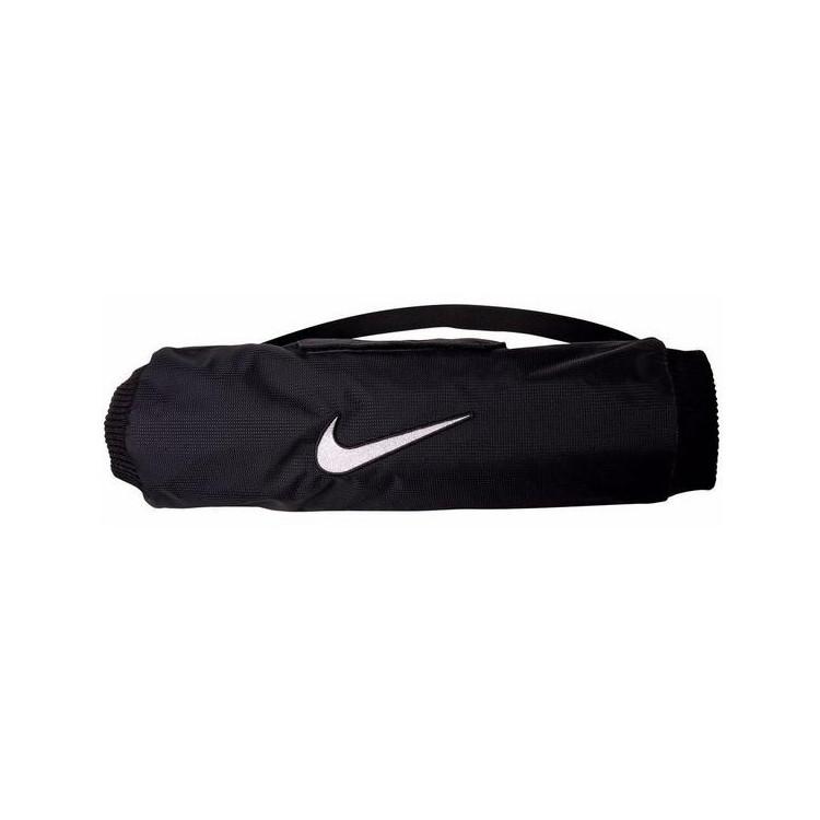 Nike Ogrzewacz na ręce - Czarny - 1 - NFF03010OS