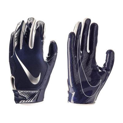 Nike Vapor Jet 5 Blue - Football Gloves - 3