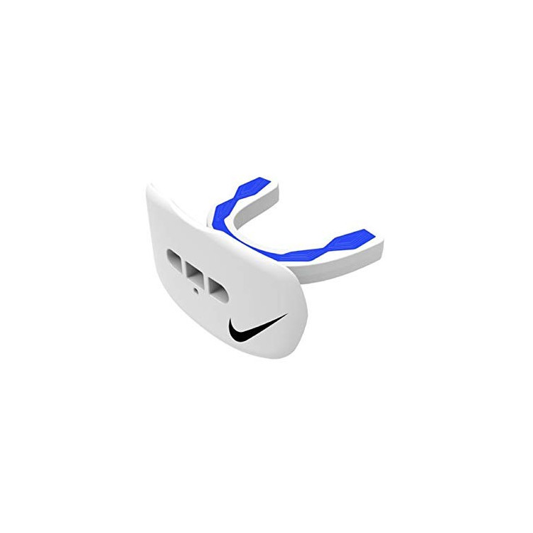 Szczęka Nike Hyperflow MG - Black/Red - 3