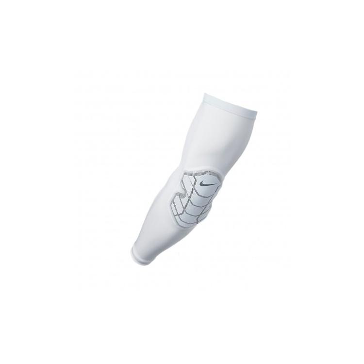 Nike Hyperstrong Rękaw/Ochraniacz na łokieć Czarny - 2 - N0003405008LX