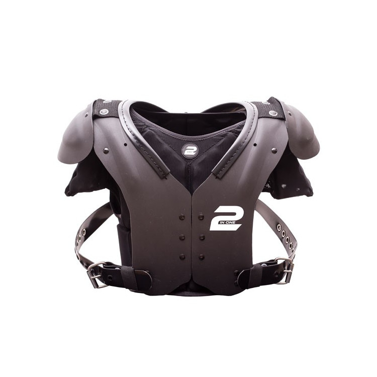 2inOne Poly Shoulder Pad - 1