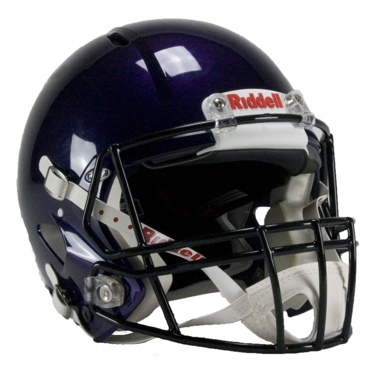 Riddell Speed Icon Helmets High Gloss - 3
