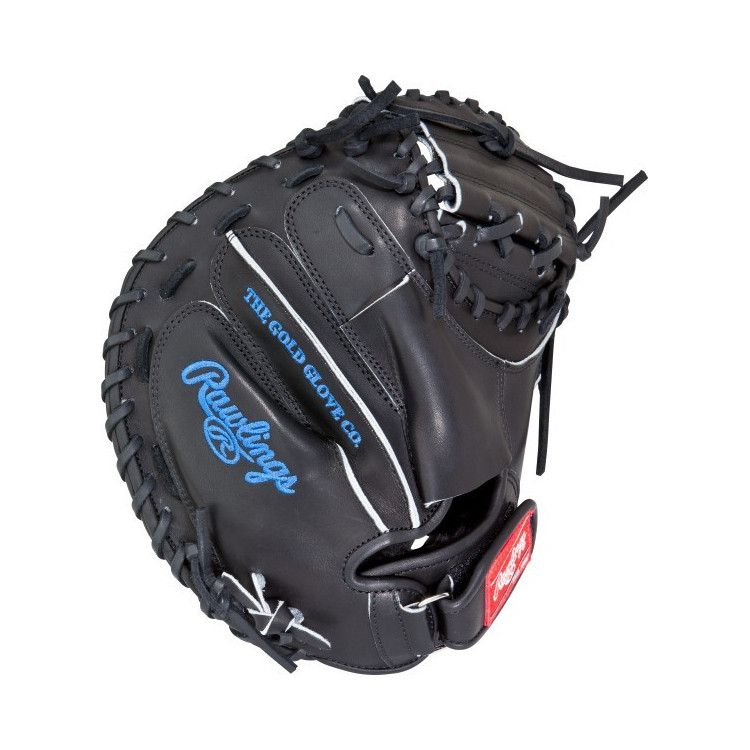 Rawlings PRO Black Catcher 32,5 Inch - 3