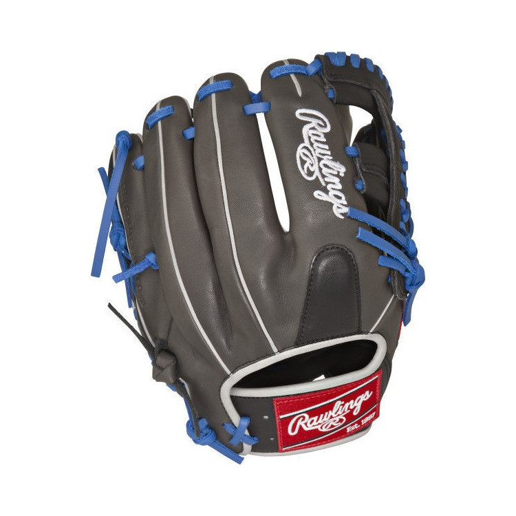 Rawlings Royal 11,5 Inch - Baseball Glove - 3