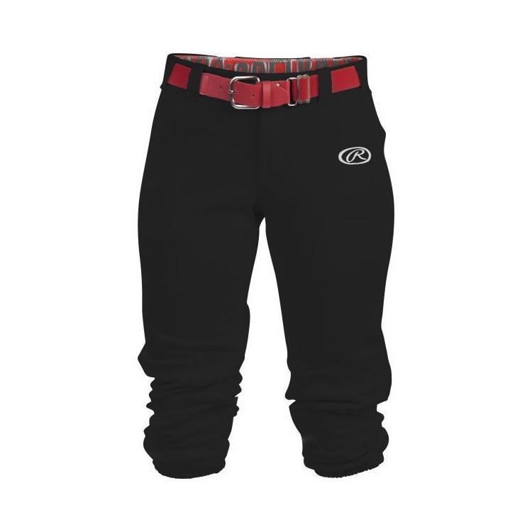 Rawlings WLNCHG Belted Dziewczęce spodnie - 1 - 32030021