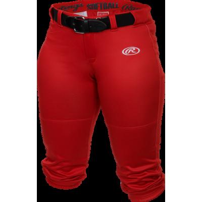 Rawlings WLNCH Damskie spodnie softball - 6 - 32030022
