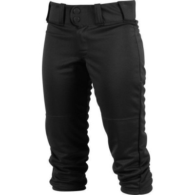 Rawlings WRB150G Girls Belted 150 Pant - 1