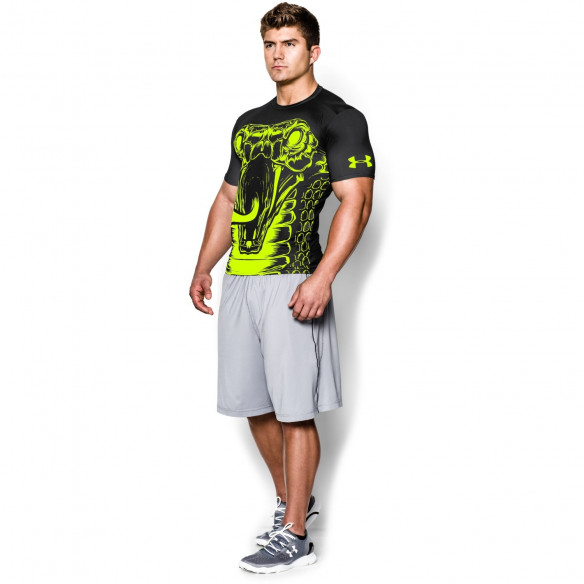 Koszulka Under Armour 100% Beast Viper Compression