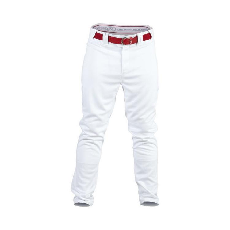 Rawlings YPRO150 Youth Semi-Relax Pants - 1