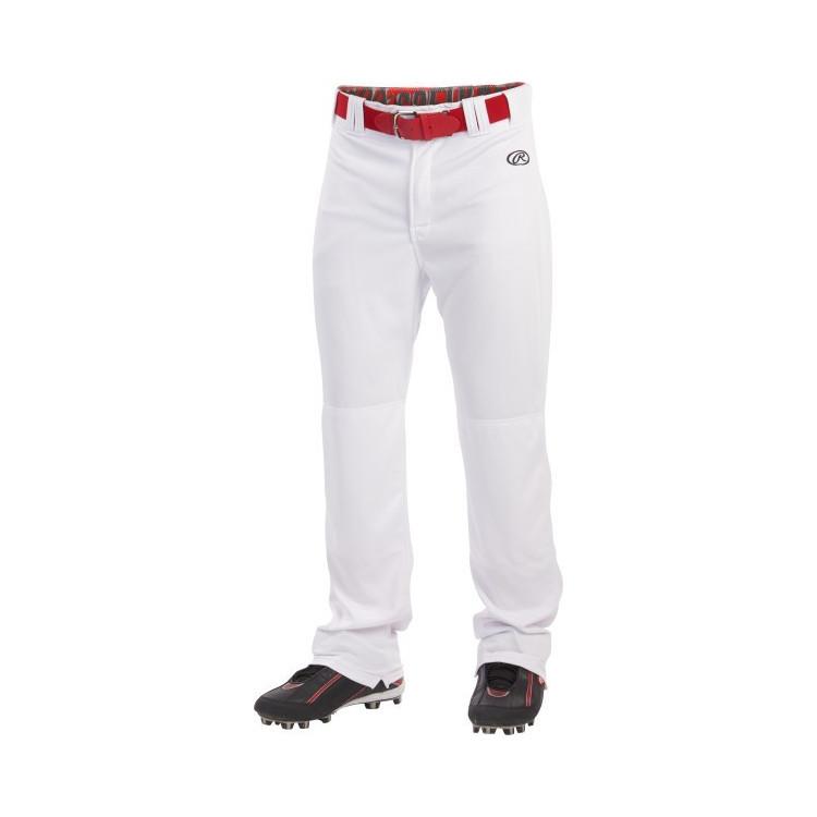 Rawlings Spodnie dla młodych YLNCHSR Launch - 2 - 32030017