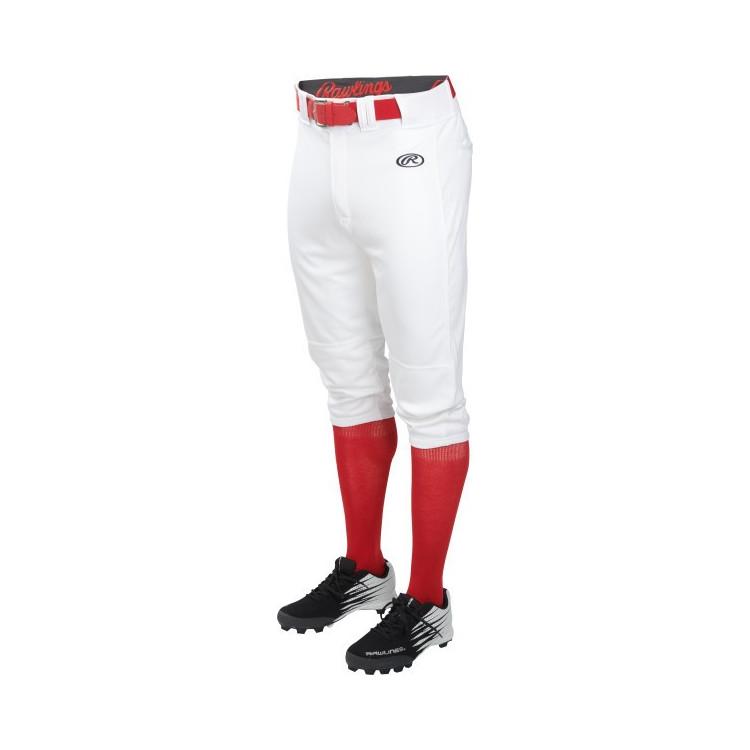 Rawlings Młodzieżowe spodnie Launch Knicker - YLNCHKP - 2 - 32030027