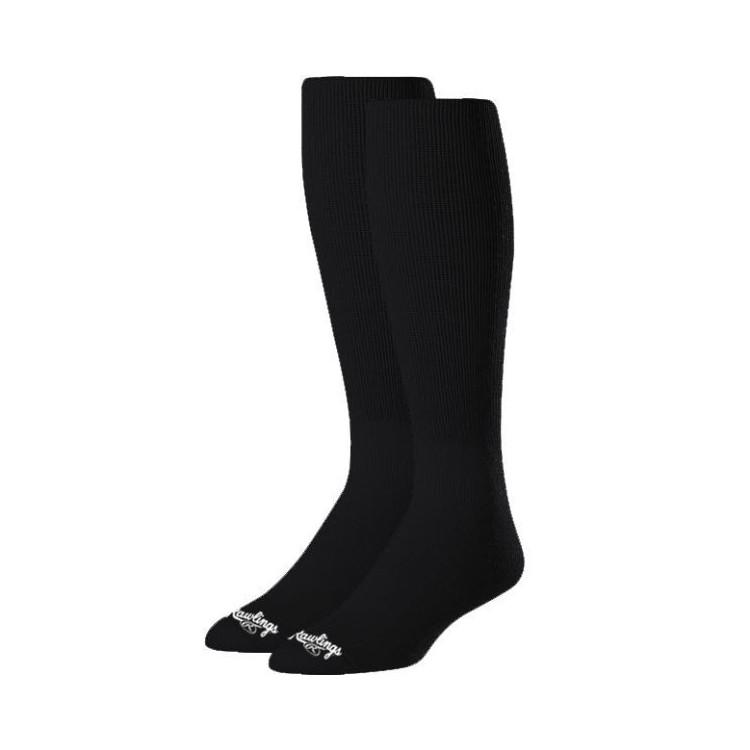 Rawlings Baseball Socks (2 Pair) - 1