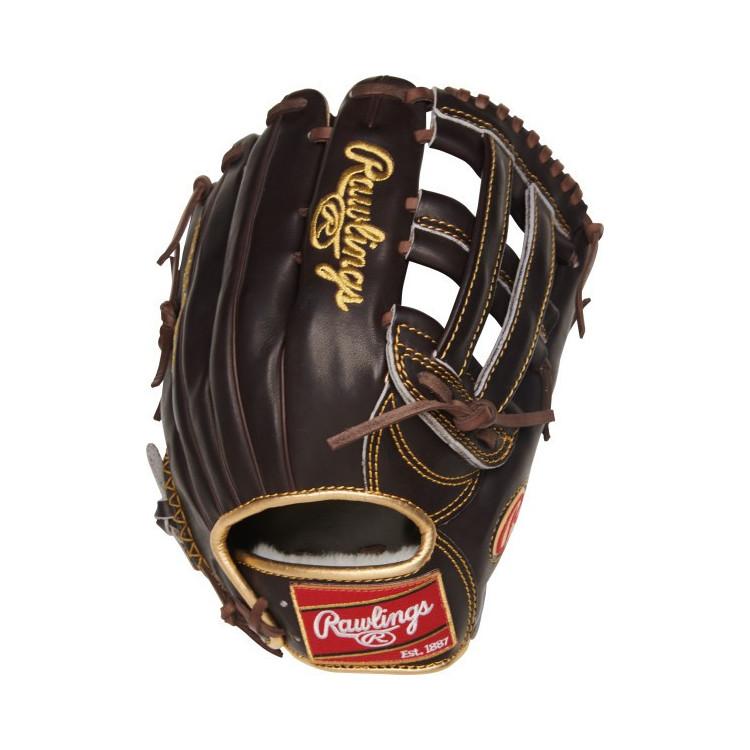 Rawlings RGG3039-6MO 12,75 Inch - Baseball Glove - 1