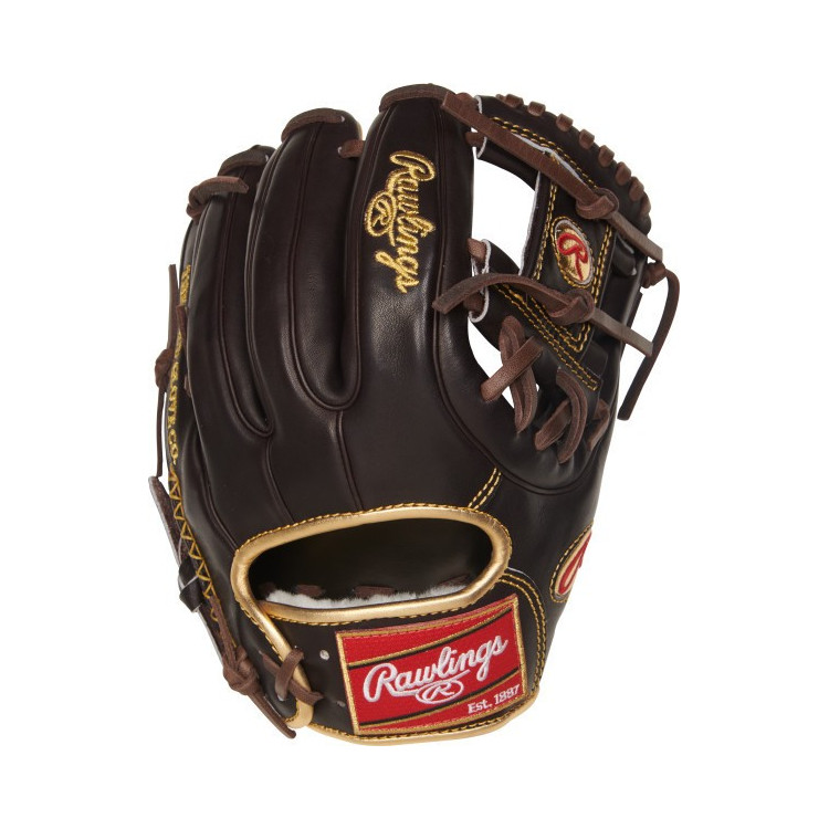 Rawlings Perfection 11,5 Inch - Rękawica Baseballowa - 1 - RGG314-2MO-11.5