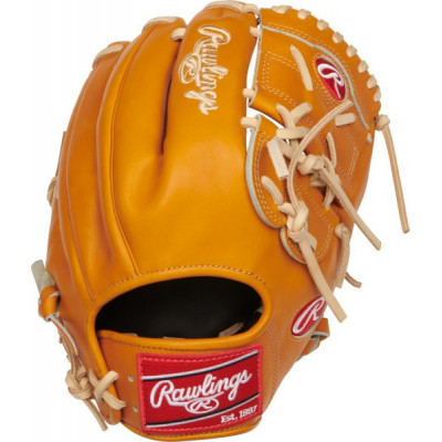 Rawlings Orange 12 Inch - Baseball Glove - 2