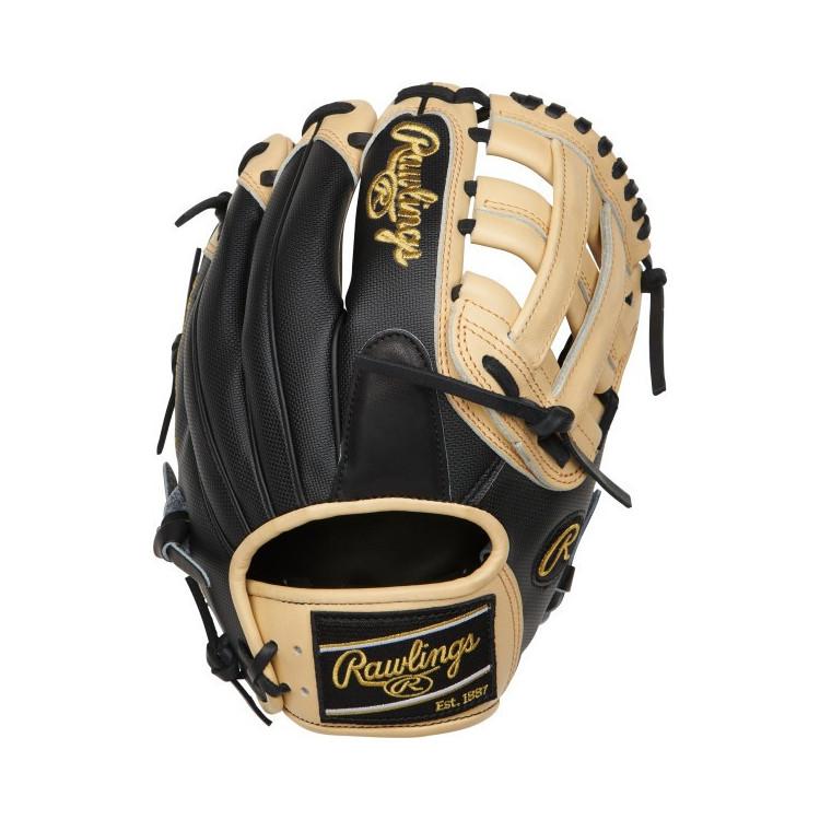 Rawlings PRO205 11,75 Inch - Baseball Glove - 1