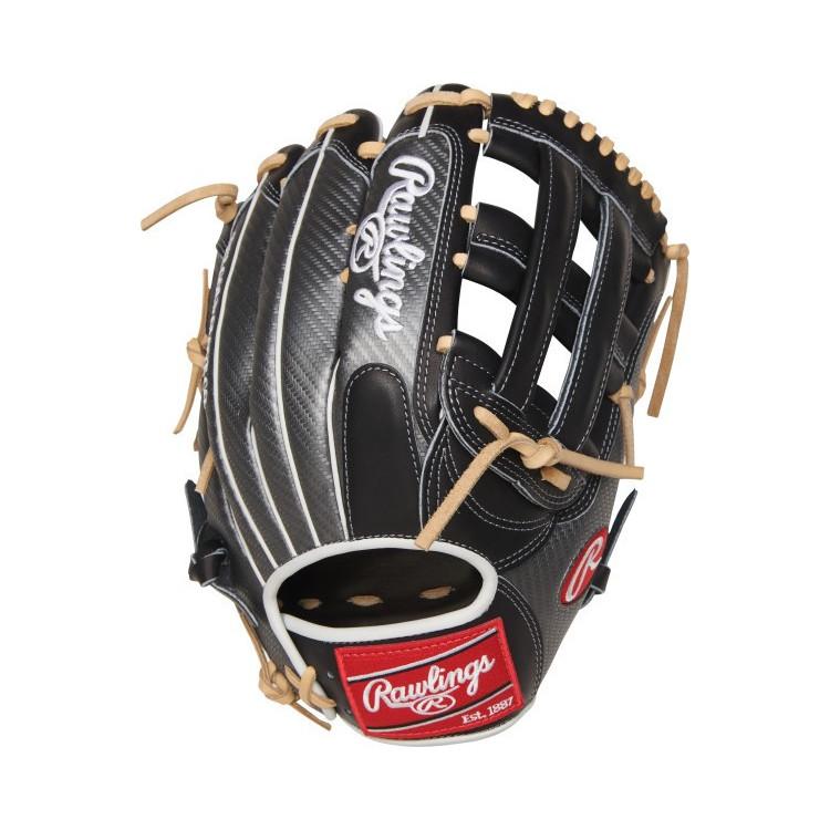 Rawlings PRO3039-6BCF 12,75 Inch - Baseball Glove - 1