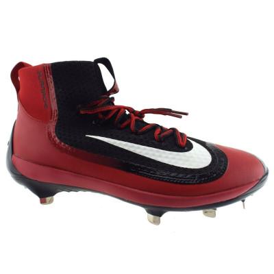 Nike Air Huarache 2Kfilth Elite Metal Baseball Cleats - 7