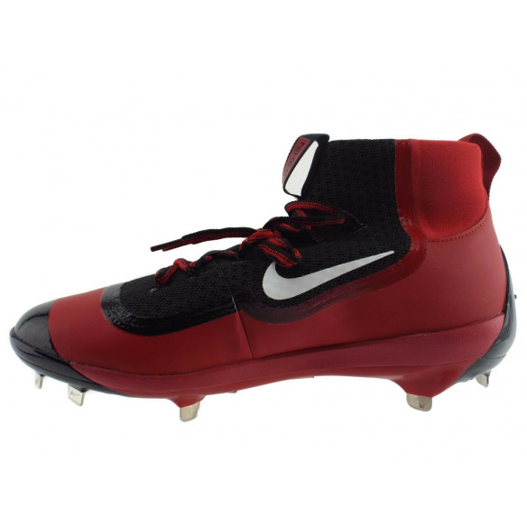Nike Air Huarache 2Kfilth Elite Metal Buty Baseballowe - 8 - 749359-061
