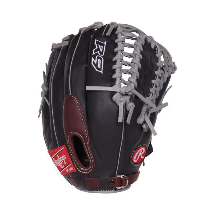 Rawlings R96019BSGFS 12,75 cala - Baseballowa Rękawica - 1 - R96019BSGFS