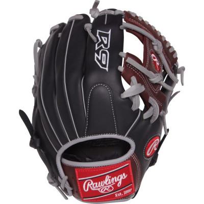 Rawlings R9204-2BSG 11,5 Inch Baseball Glove - 1