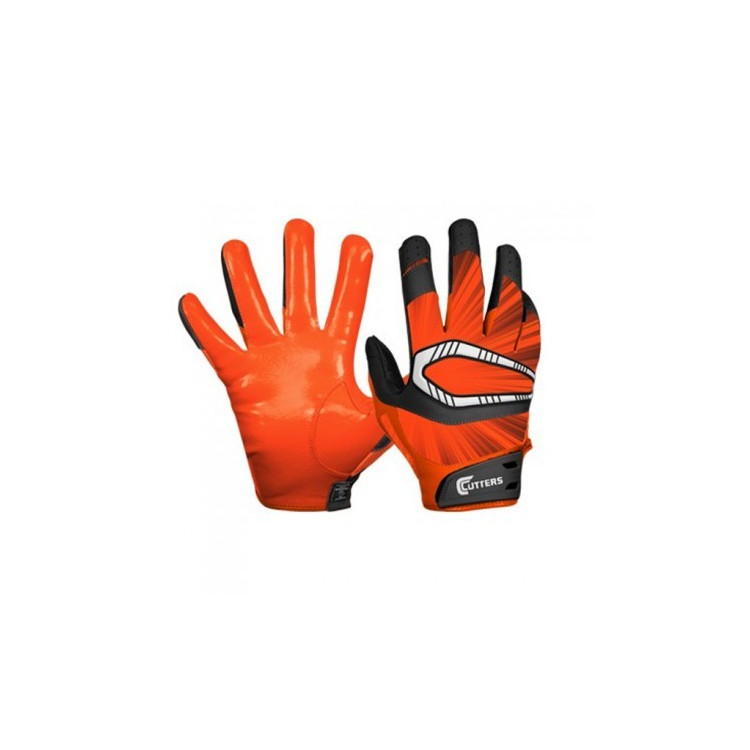 Football Gloves Cutters Rev Pro S450 - 6