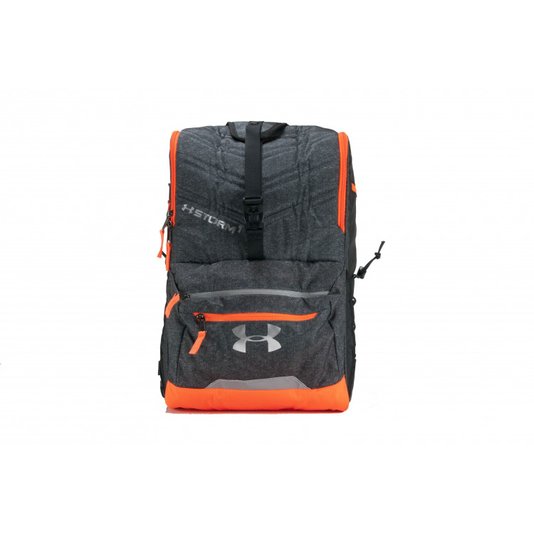 Under Armour Zone Blitz Football Plecak