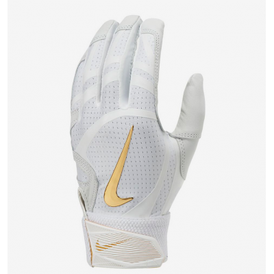 Nike Alpha Huarache Edge Rękawiczki do pałkowania - 1 - N1000131
